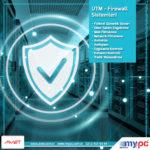 Firewall Sistemleri
