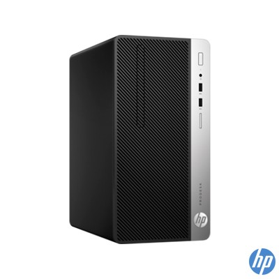 HP 400 MT G5 4HR59EA i7-8700 4GB 1TB