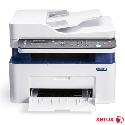 xerox workcentre 3025Ni yazıcı