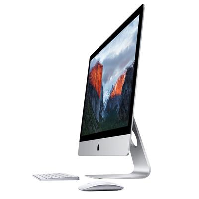 apple imac i5