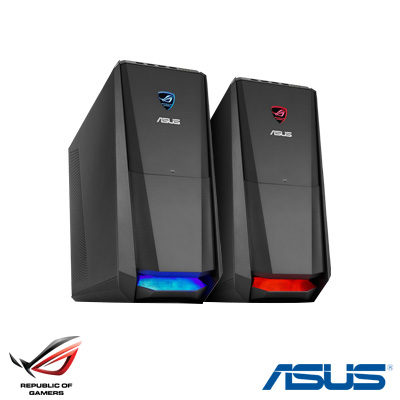 asus g30ak gaming pc
