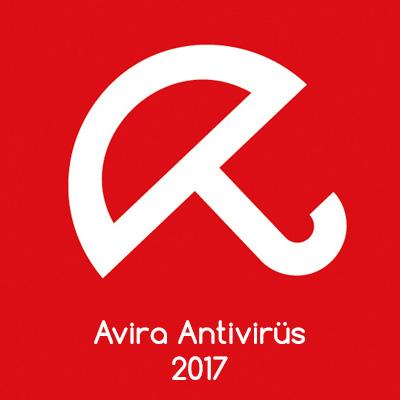 avira antivirüs