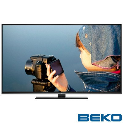 beko quatro hd led tv