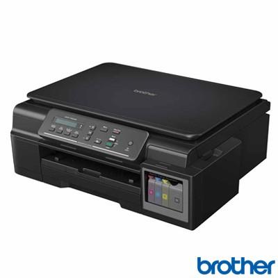 brother DCP-T500W mürekkep tanklı yazıcı