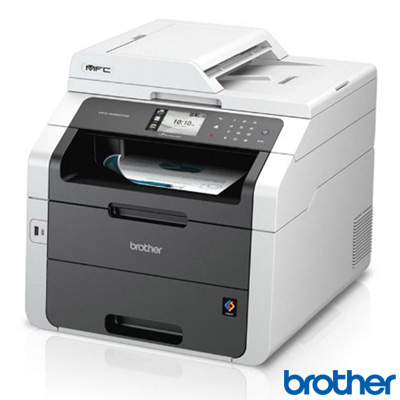 brother MFC-9330CDW lazer yazıcı