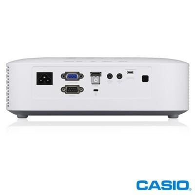 casio XJ-V1 projeksiyon cihazı