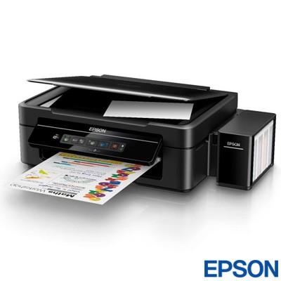 epson L486 fotokopi tarayıcı yazıcı