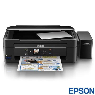 epson L486 mürekkep tanklı yazıcı