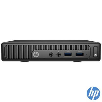 hp prodesk mini bilgisayar