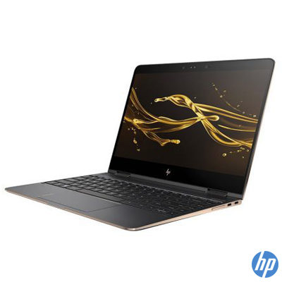 hp Spectre-x360 laptop