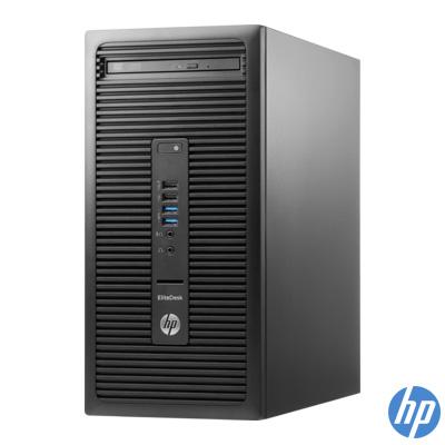 hp elitedesk 705 g3 bilgisayar