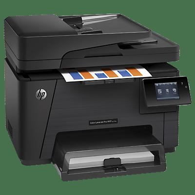 hp renkli yazıcı