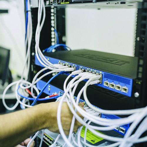 kablosuz ağ kurulumu