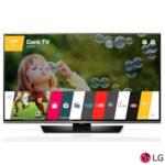 lg 32LF630V smart televizyon