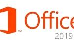 Microsoft Ofis 2019 Logo