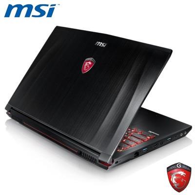 msi laptop apache pro