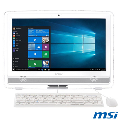 msi pro all in one pc