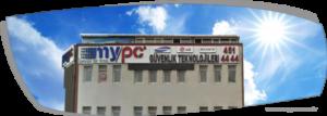 mypc teknoloji bina