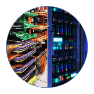 network altyapı sistemleri