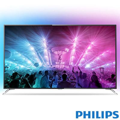 philips 75PUS7101 4k televizyon