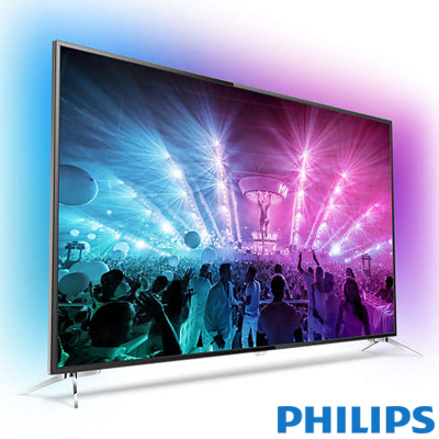 philips 75PUS7101 smart tv