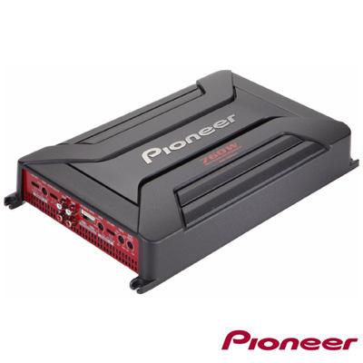 pioneer 4 çıkışlı anfi