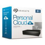 seagate personal cloud 4 tb