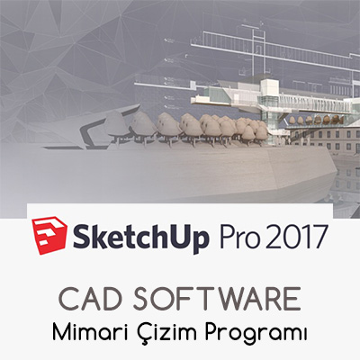 sketchup 2017