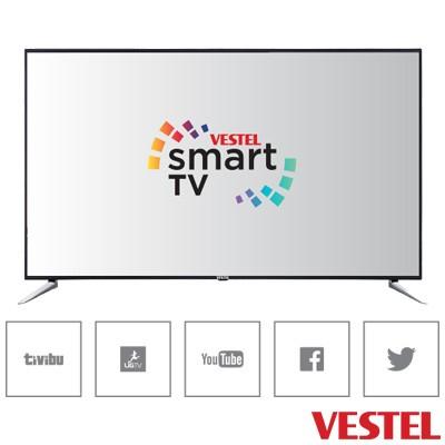 vestel 40FB7100 akıllı televizyon