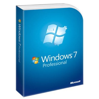 windows 7 pro lisans