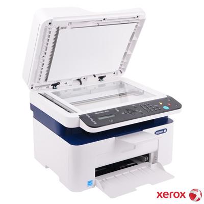 xerox 3025Ni fax fotokopi tarayıcı yazıcı