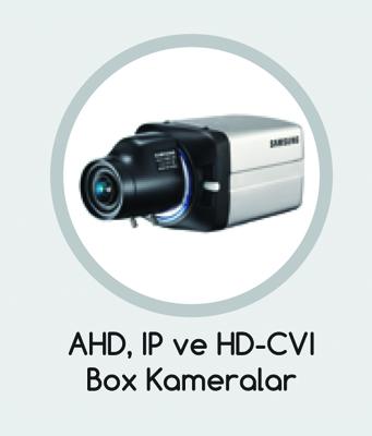 box kamera