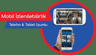 mobil güvenlik sistemleri