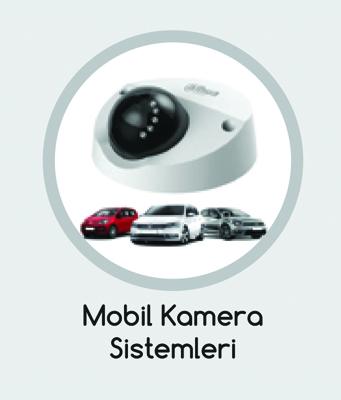 mobil kamera sistemleri