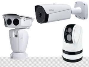 termal ptz kameralar