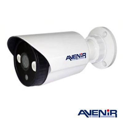 avenir 2 mp ip bullet kamera