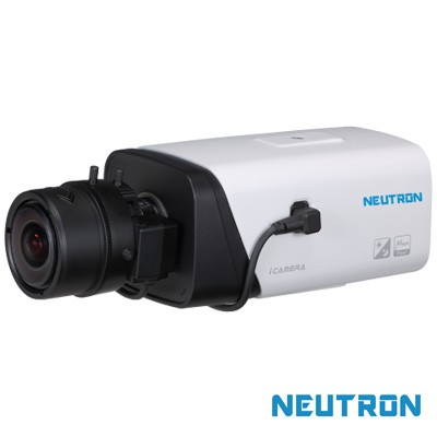 neutron ip kamera