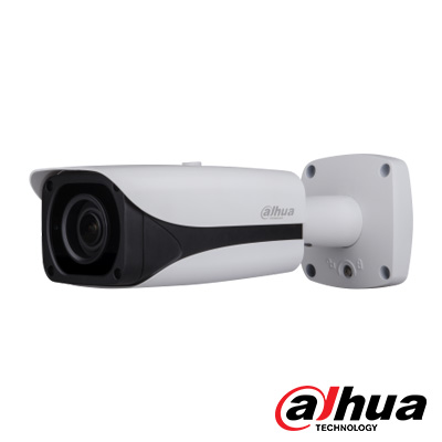 dahua 8 mp ir ip bullet kamera