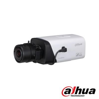 dahua 12 mp ip box kamera