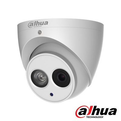 dahua 8 mp ip eyeball kamera