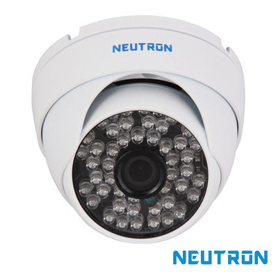 neutron 1.3 mp dome ahd kamera