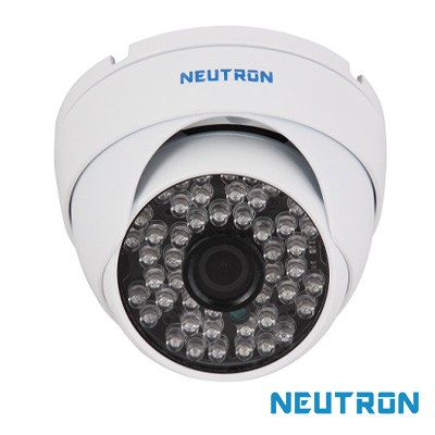 neutron 2 mp dome ahd kamera