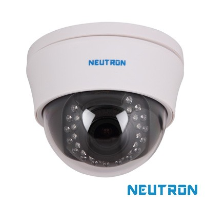 neutron 2 mp varifokal dome ahd kamera