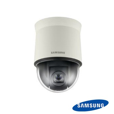 samsung 2 mp ptz dome ahd kamera