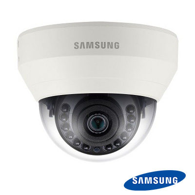 samsung 2 mp ir dome ahd kamera