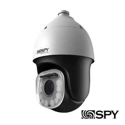 spy SP9030X 3 mp speed dome ip kamera