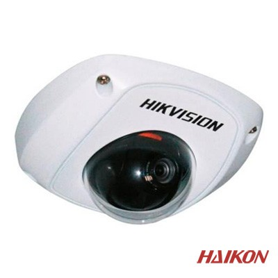 Haikon 2 Mp DS2CD2520F Mini Dome Ip Kamera