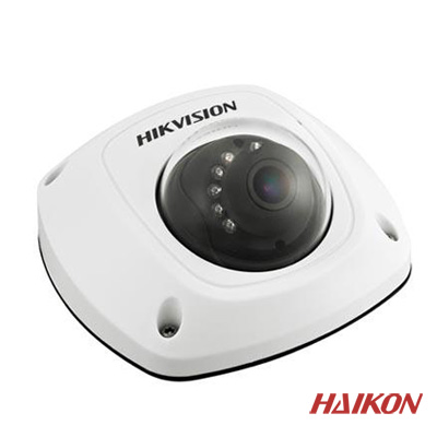 Haikon 4 Mp DS2CD2542FWDI Mini Dome Ip Kamera