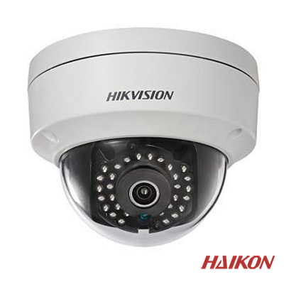 Haikon DS2CD2132FI 3 Mp Sabit Dome Ip Guvenlik Kamerası