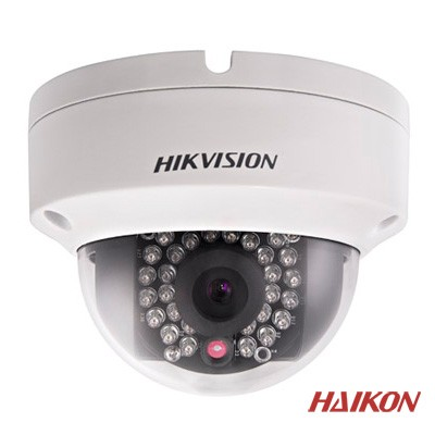 Haikon DS2CD2132I Mini Dome Ip Kamera